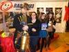 steampunk italia - Carlotta presentazione libro