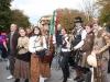Steampunk Italia con giovani fans