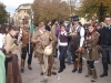 Steampunk Italia e giovani amiche svizzere