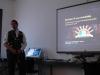 Absinth Amon e la conferenza sul riciclo