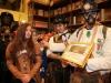 Premio 2° miglior outfit steampunk