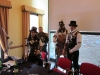 Presentazione Steampunk Italia