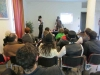 Steampunk Italia durante una conferenza