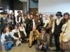 foto di gruppo steamers