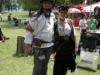 Doc. Sandman e Lady Lavinia