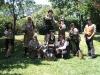 Steampunk picnic