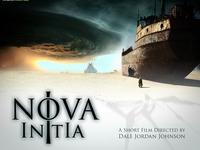 Logo di Nova initia, film Steampunk indipendente