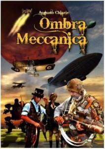 """il 3° romanzo della saga """"Le Ombre di Marte"""""""
